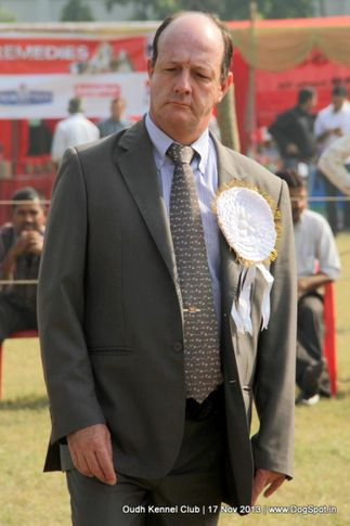 judge,sw-101,, Lucknow Dog Show 2013, DogSpot.in