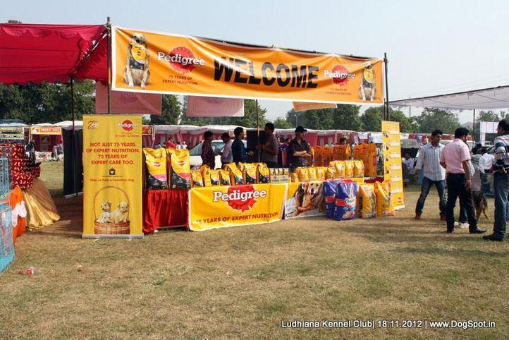ground stalls,sw-66,, Ludhiana Dog Show 2012, DogSpot.in