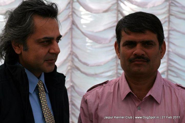 judges,sw-34, Mr. Muneer Bin Jung and Mr. Anirudha Singh, DogSpot.in