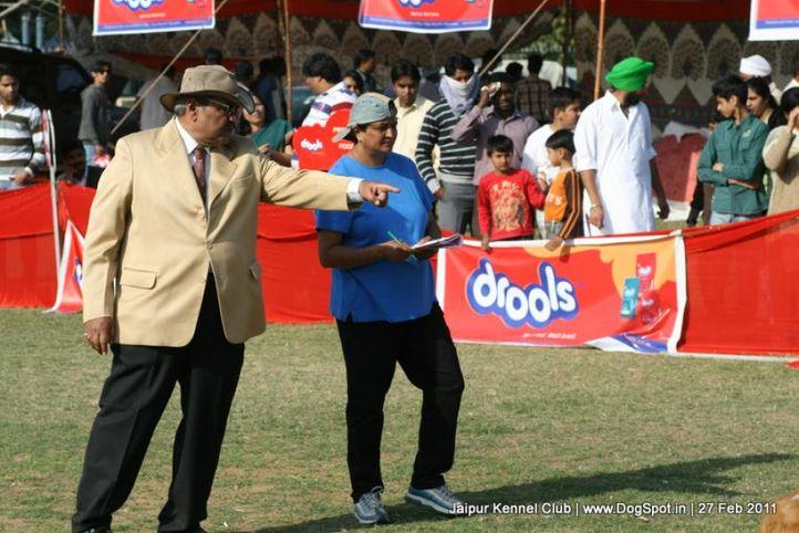 judges,ring steward,sw-34, Mr. Rajendra M. Salvi, DogSpot.in