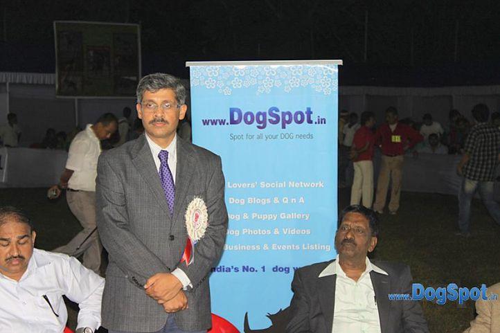 judges,lineup,sw-10,, Mr. Shharat Sharma, Prze Distribution, DogSpot.in
