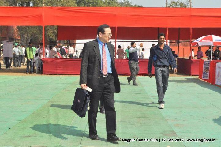 judges,, Nagpur Dog Show, DogSpot.in