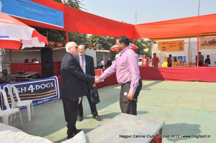 judges,, Nagpur Dog Show, DogSpot.in