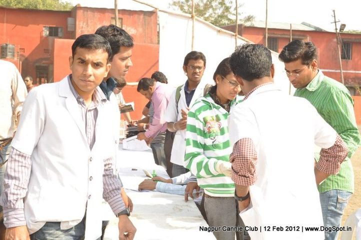 people,, Nagpur Dog Show, DogSpot.in
