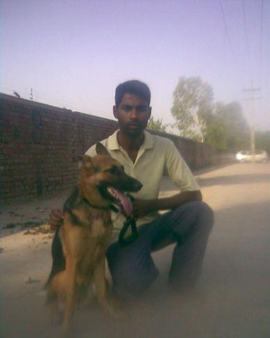 , Nitin Vaid (Kaithali), DogSpot.in