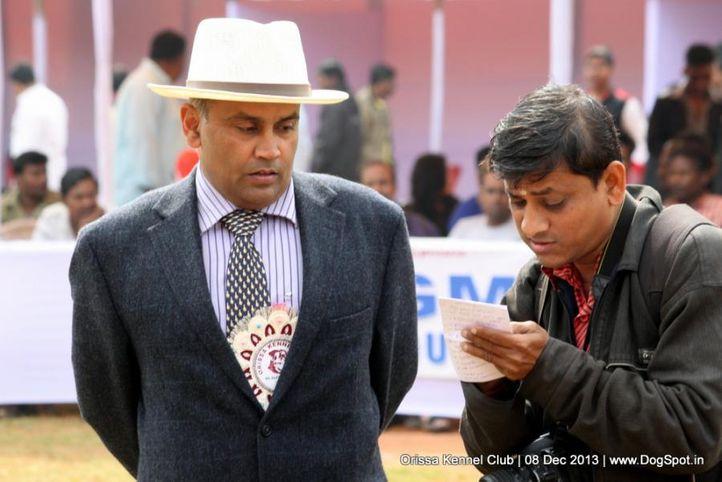 judge,sw-104,, Orissa Dog Show 2013, DogSpot.in