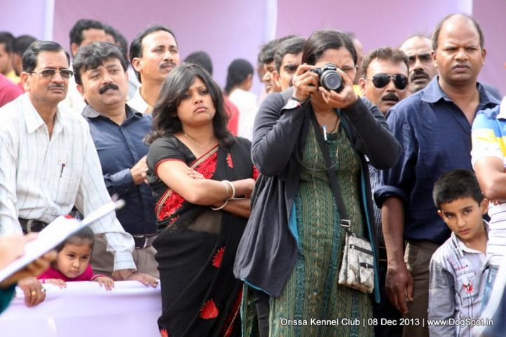 people,sw-104,, Orissa Dog Show 2013, DogSpot.in