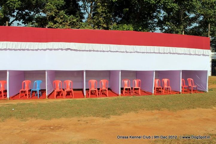 show ground,sw-68,, Orissa Dog Show, DogSpot.in