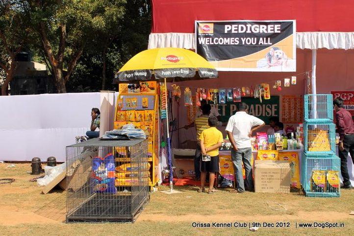 ground stall,sw-68,, Orissa Dog Show, DogSpot.in