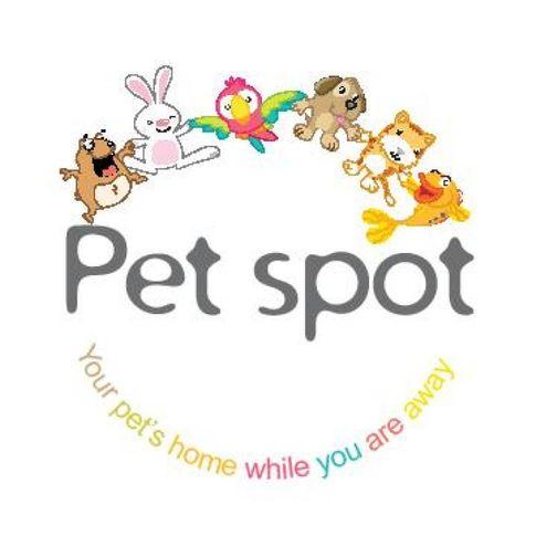 Logo, Petspot, DogSpot.in