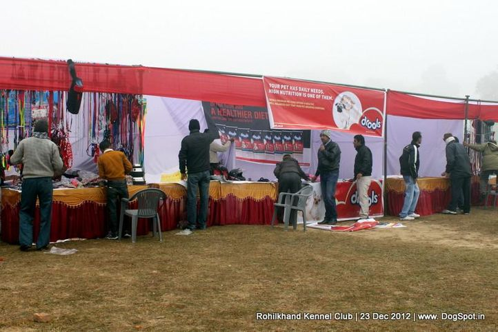 show ground,sw-74,, Rohilkhand Dog Show , DogSpot.in