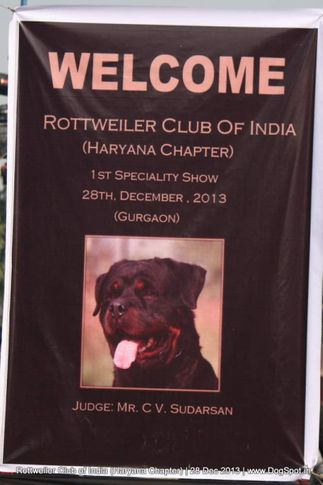 people,, Rottweiler Club Of India (Haryana Chapter) , DogSpot.in