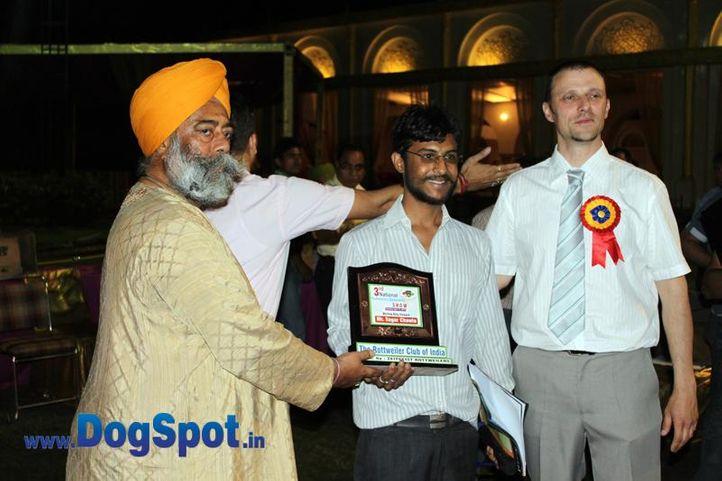 sw-36, delhi,rottweiler,rottweiler speciality show,sagar,, Rottweiler Speciality 2011 April, DogSpot.in