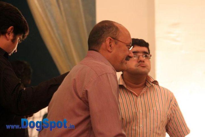 sw-36, delhi,mr kamal sharma,people,rottweiler,rottweiler speciality show,, Rottweiler Speciality 2011 April, DogSpot.in