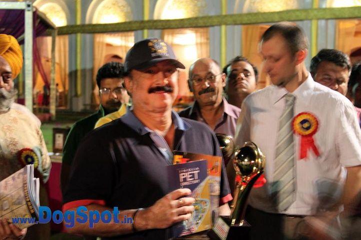 sw-36, delhi,lineup,rottweiler,rottweiler speciality show,, Rottweiler Speciality 2011 April, DogSpot.in