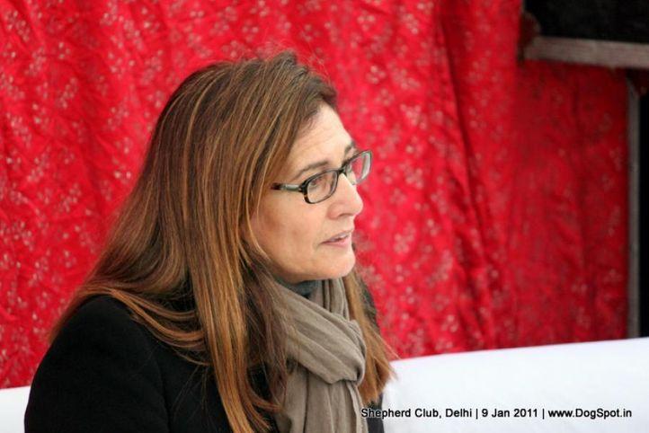 judge,sw-20,, Shepherd Club Delhi, DogSpot.in