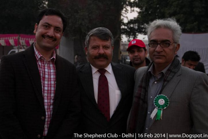 sw-117,people,, The Shepherd Club- Delhi, DogSpot.in