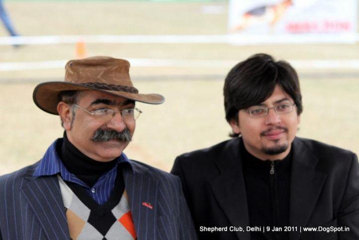 committee,sw-20,, Shepherd Club Delhi, DogSpot.in