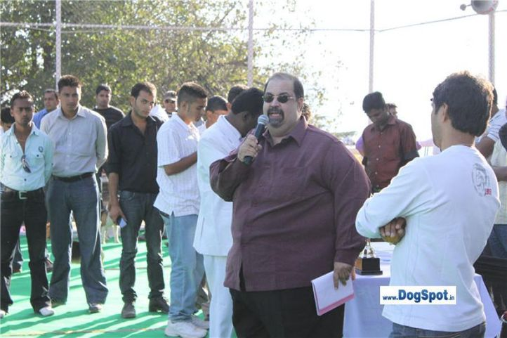 judges,lineup,, Shimla 2010, DogSpot.in