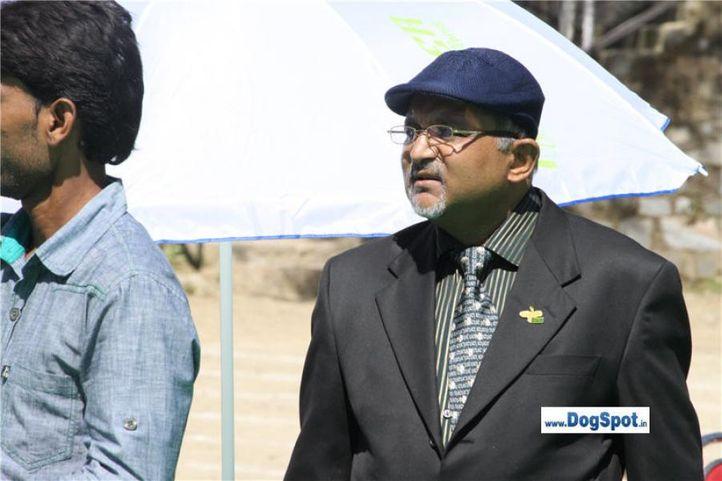 ground,judges,, Shimla 2010, DogSpot.in