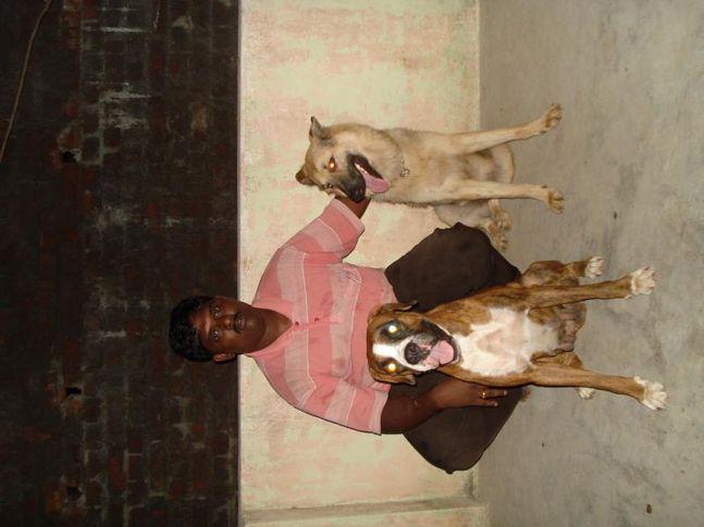 Thanu, Thanu, DogSpot.in