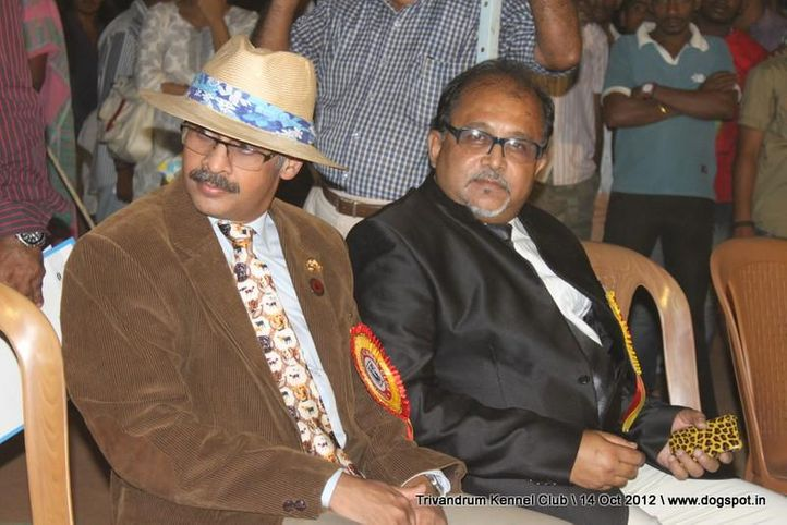 judges,sw-59,, Trivandrum Dog Show 14th Oct 2012, DogSpot.in
